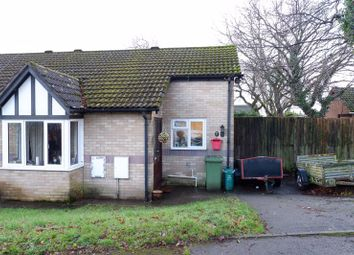 Thumbnail 2 bed bungalow for sale in Chandlers Reach, Llantwit Fardre, Pontypridd