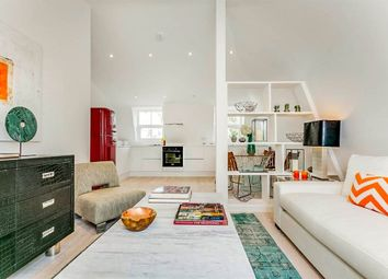Thumbnail 3 bed flat for sale in South Lambeth Road, London