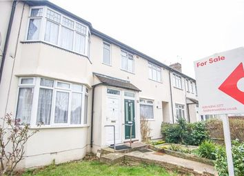 Thumbnail 3 bedroom maisonette for sale in Marlow Court, Colindeep Lane, Colindale