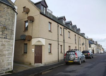 Thumbnail 1 bed flat for sale in Branderburgh Quay, Lossiemouth