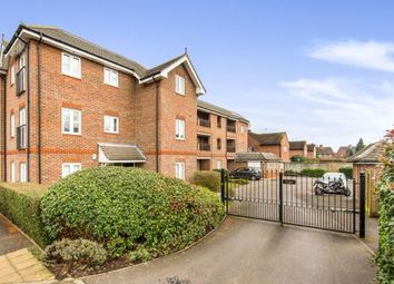 Thumbnail 2 bedroom flat for sale in Cobham, Surrey