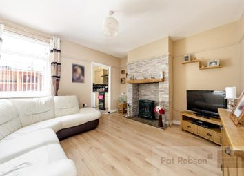 Thumbnail 3 bed flat for sale in Dunmorlie Street, Newcastle Upon Tyne
