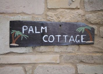 Thumbnail 1 bed cottage to rent in The Green, Ketton, Stamford