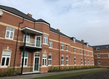 Thumbnail 2 bedroom flat to rent in Hugh Percy Court, Morpeth