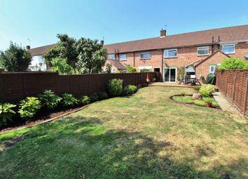 Thumbnail 3 bedroom terraced house for sale in Invergordon Avenue, Drayton, Portsmouth