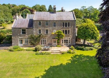 Thumbnail 6 bed detached house for sale in Upper Swainswick, Bath