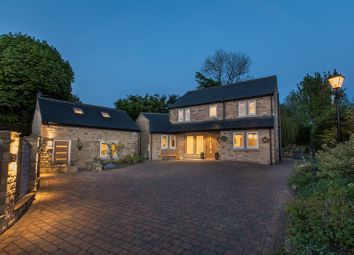 5 bed detached house for sale in Laburnum Lodge, Mawcroft Grange Drive, Rawdon LS19