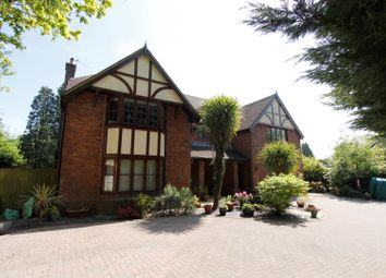 Thumbnail 6 bedroom detached house for sale in Pwllmelin Road, Llandaff