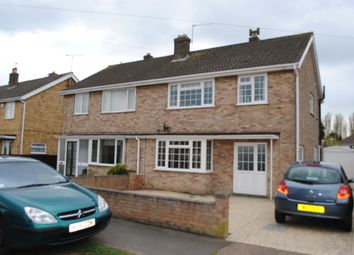 Thumbnail 3 bed semi-detached house to rent in Montieth Crescent, Boston