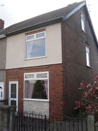 Thumbnail 3 bedroom semi-detached house to rent in Victoria Street, South Normanton, Alfreton