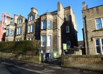 Thumbnail 1 bedroom flat to rent in 5 Park Drive, Huddersfield