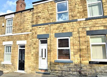 Thumbnail 2 bed terraced house for sale in Pitt Street, Mexborough