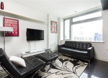 Thumbnail Studio to rent in Pan Peninsula East, Pan Peninsula Square, London
