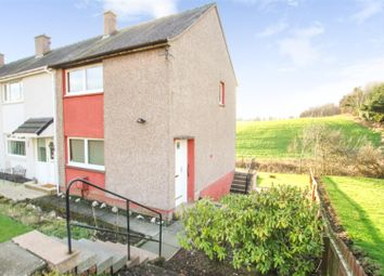 Thumbnail 2 bed terraced house for sale in Glass Road, Winchburgh, Broxburn
