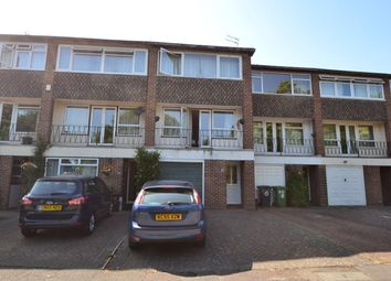 Thumbnail 4 bed town house for sale in Church View, Broxbourne