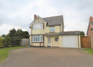 Thumbnail 3 bed detached house for sale in Oakfield Road, Blacon, Chester