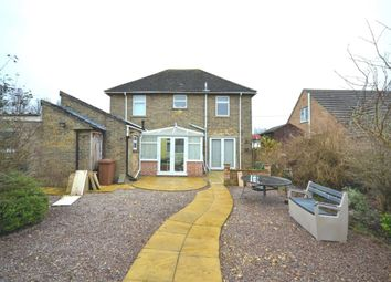 Thumbnail 4 bedroom property to rent in Peterborough Road, Crowland, Peterborough