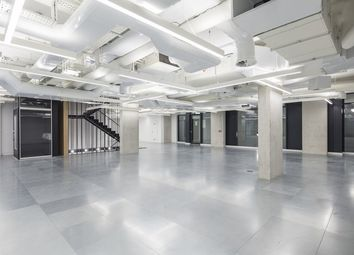 Thumbnail Office for sale in The Precinct, Packington Square, London