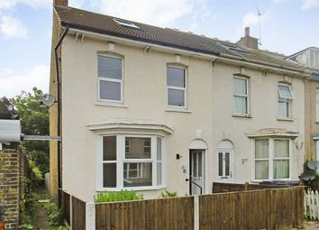 Thumbnail 3 bed terraced house to rent in South Road, Herne Bay, Kent