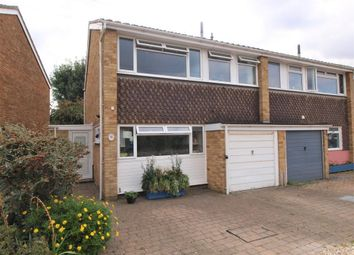 Manor Way, Polegate BN26. 3 bed semi-detached house