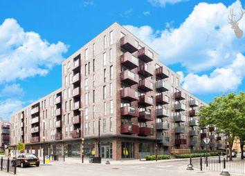 Thumbnail 2 bedroom flat to rent in Graciosa Court, Harford Street, Stepney