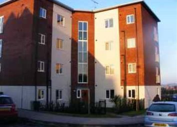 Thumbnail 2 bed flat to rent in Grafton Court, Sytchmill Way, Burslem, Stoke-On-Trent