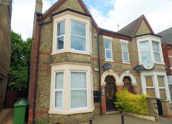 Thumbnail 1 bed property to rent in Broadway, Peterborough