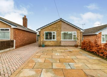 Thumbnail 2 bed bungalow for sale in Oulton Avenue, Bramley, Rotherham, South Yorkshire
