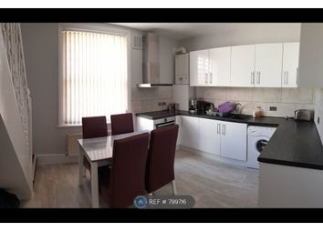 Thumbnail 3 bed flat to rent in New Chester Road, New Ferry