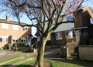 Thumbnail 4 bed semi-detached house for sale in The Mews, Kenilworth