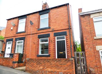 Thumbnail 3 bed semi-detached house for sale in Noble Street, Hoyland, Barnsley