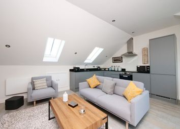 Thumbnail 11 bed flat for sale in Fulford Road, York