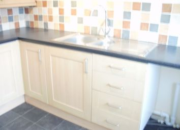 Thumbnail 2 bed flat to rent in 18 Palace Avenue, Paignton
