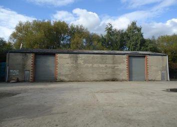 Thumbnail Warehouse to let in Radley Yard, Thrupp Lane, Radley, Abingdon