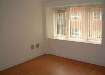 Thumbnail 2 bed flat to rent in Qube, Edward Street, Birmingham