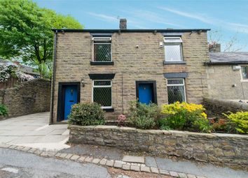 Thumbnail 3 bedroom cottage for sale in Harvey Street, Halliwell, Bolton