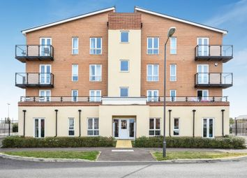 Thumbnail 2 bedroom flat to rent in Nicholas Charles Cr, Aylesbury