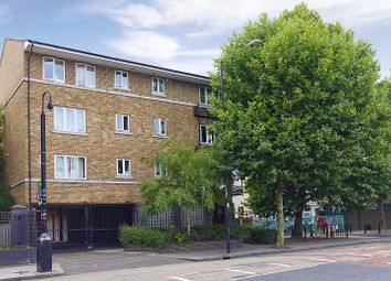 Thumbnail 1 bedroom flat for sale in Barons Lodge, Isle Of Dogs