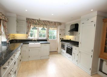 Thumbnail 2 bed end terrace house to rent in Church End, Sandridge, St.Albans
