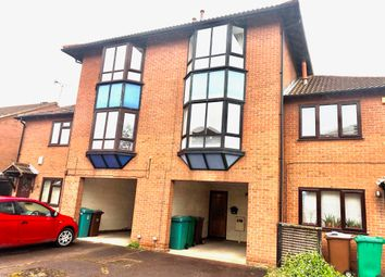 Thumbnail 3 bed town house for sale in School Close, Meadows, Nottingham