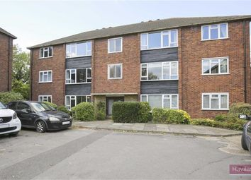 Thumbnail 2 bed flat for sale in Winchmore Hill Road, London