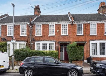 Thumbnail 2 bed flat for sale in Swaby Road, London