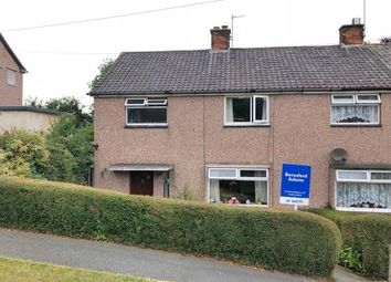 Thumbnail 3 bed semi-detached house for sale in Maes Y Glyn, Colwyn Bay, Conwy, North Wales