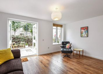 Thumbnail 1 bed flat for sale in Charlotte Row, London