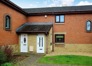 Thumbnail 2 bedroom terraced house for sale in Ellis Way, Motherwell