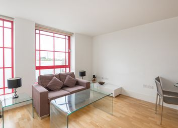 Thumbnail 1 bed flat to rent in Highbury Stadium Square, Highbury And Islington