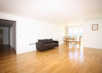 Thumbnail 3 bed flat to rent in St Davids Square, Docklands, London