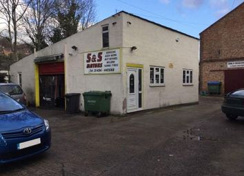 Thumbnail Parking/garage for sale in Unit F Garland Works, High Wycombe