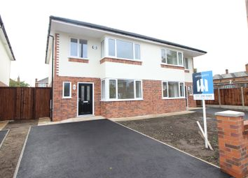 Thumbnail 3 bed semi-detached house for sale in Lingmell Road, Liverpool, Merseyside