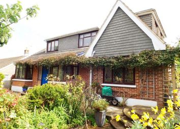 Thumbnail 3 bed bungalow for sale in Hyde Road, Shanklin